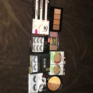 MAKEUP BUNDLE DEAL! ALL BRAND NEW! NEVER USED